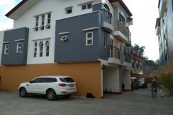 Townhouses/Apartments for Sale - Baguio City